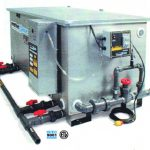 alpha above ground oil-water separator