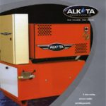 alkota all electric pressure washers