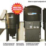 watermaze biosystem or clb