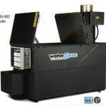hbg-hbe waste water evaporator