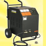 karcher electric water heater