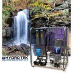hydrotek azv55ant2v1 pressure washer loop system