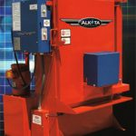 alkota power parts washers