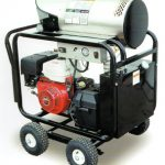 alkota 4305-1t and 4405F hot water pressure washers