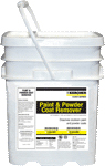 cuda paint and powder coat remover