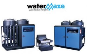 watermaze water treatment systems