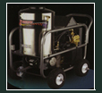 alkota cleaning crew xtreme series pressure washers