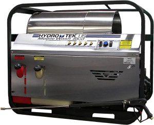 hydrotek SC35005D1 pressure washer