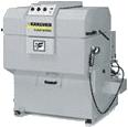 cuda 2518 series top load aqueous automatic parts washer