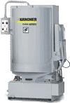 cuda 2840 front load parts washer