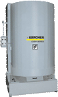 cuda 2530 front load parts washer